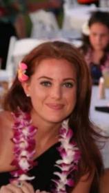 Jackie Lewis 1981- 2014