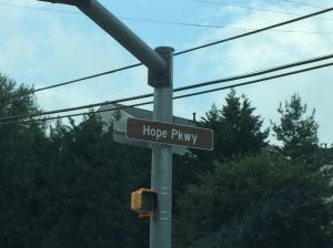 Hope Parkway